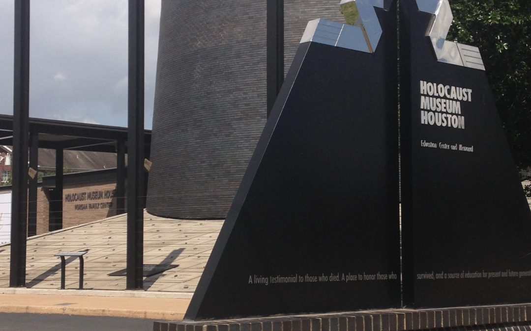 Una Visita al Museo del Holocausto en Houston