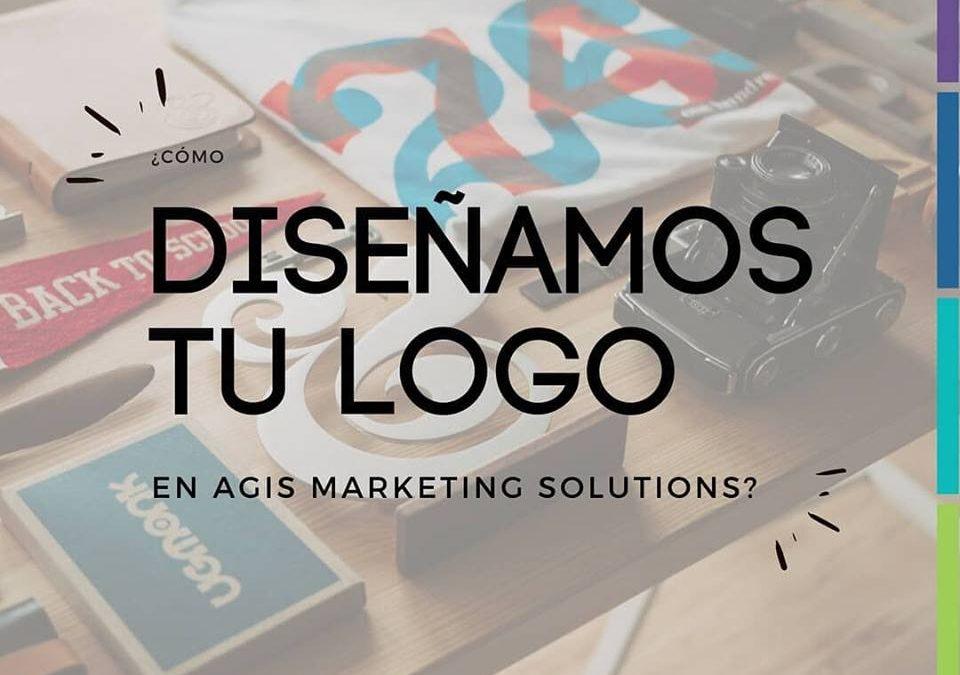 Cómo diseñamos un logo