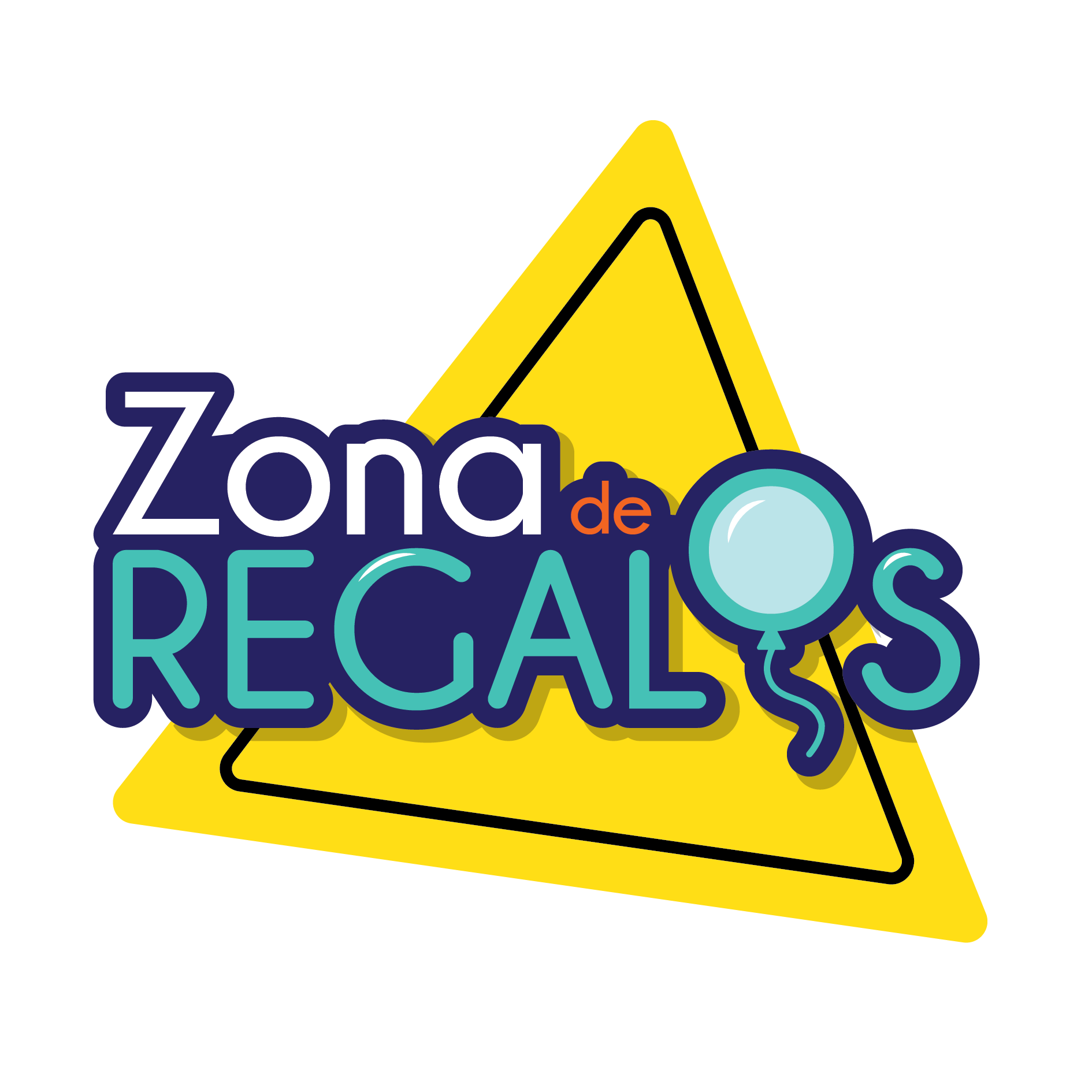 Logo design for Zona de Regalos
