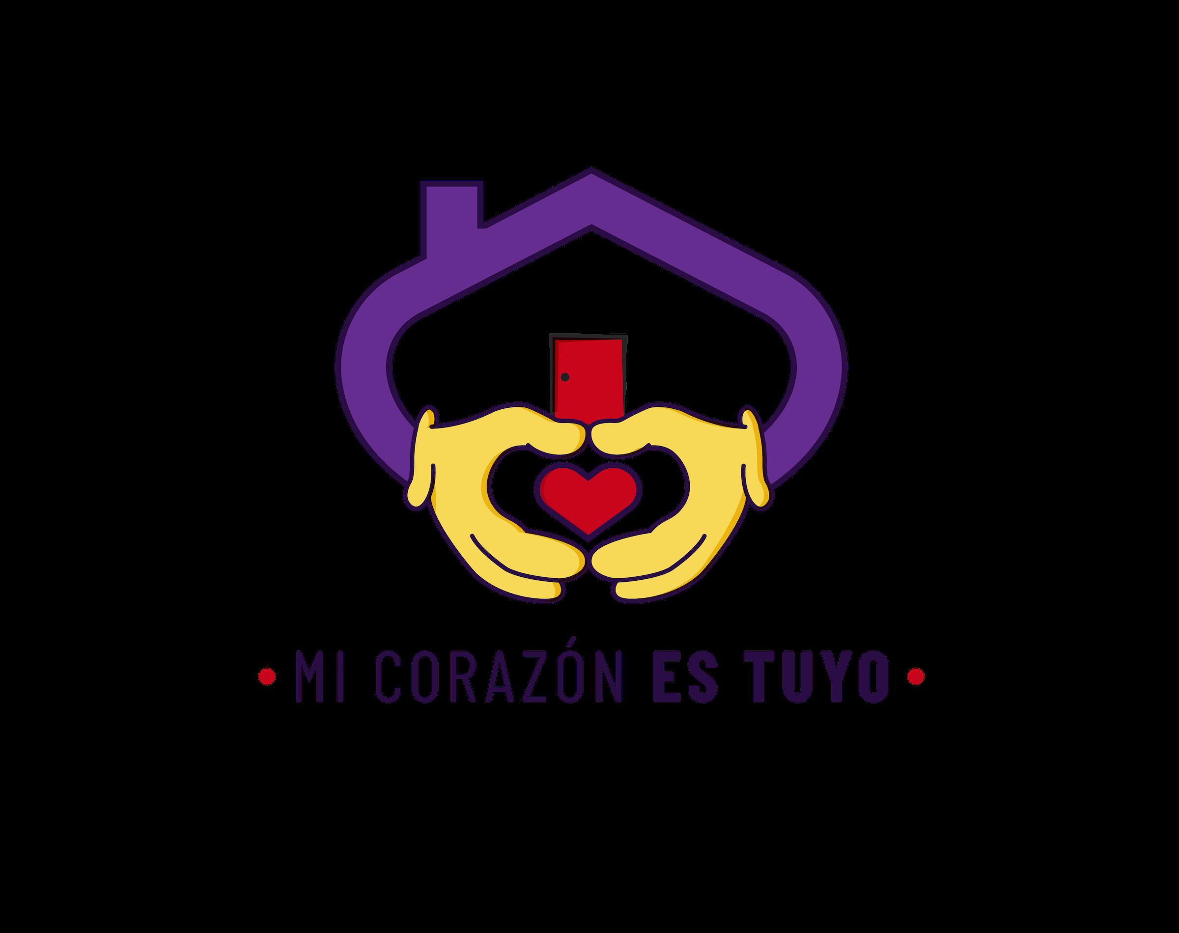 Logo Mi Corazon es Tuyo