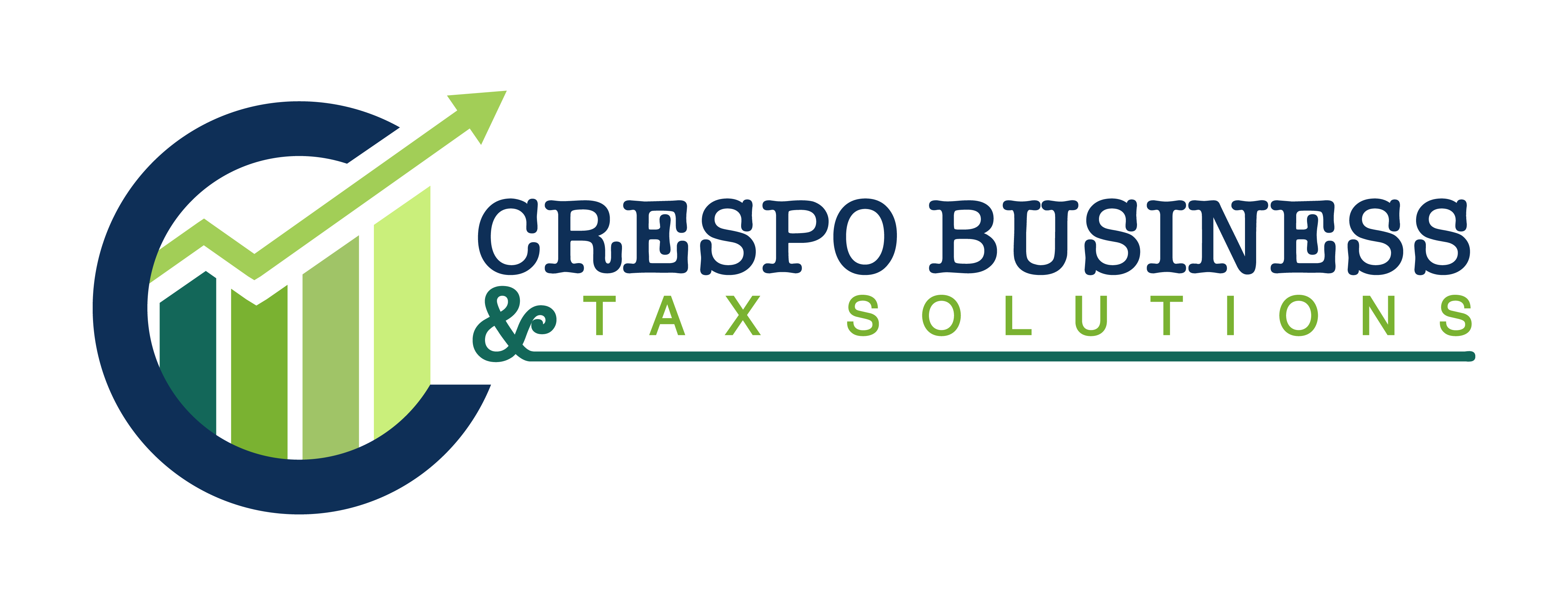 Logo Crespo Business and Tax Solutions